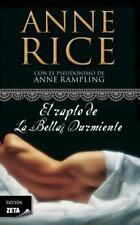 The claiming of sleeping beauty  Anne Rice (2011, Paperback)