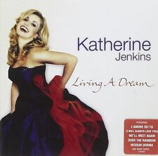 Katherine Jenkins - Living a Dream / UNIVERSAL RECORDS CD 2005