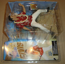 "ELVIS PRESLEY ""BLUE HAWAII"" FIGURE - McFARLANE"