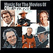 Music For The Movies Of Clint Eastwood / O.S. - Music For The M - CD New Sealed