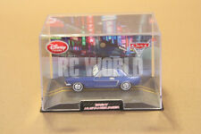 Disney Pixar CARS 2 The Movie BRENT MUSTANGBURGER  Model  1/43  *NEW* #MB10