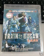 Train to Busan ~ Korean Movie DVD 2016 (New) ** EXCELLENT ENG SUB