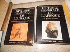 1980.Histoire generale de l'Afrique.2/2.Ki-Zerbo