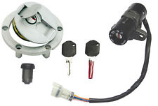 FULL IGNITION LOCK SET FOR KTM DUKE 690 05  990 SUPER DUKE 05  NEW