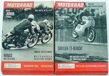 Das Motorrad  1963  Nr.  1 - 26  * kompletter Jahrgang