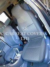 TO FIT A PROTON GEN2, CAR SEAT COVERS, ANTHRACITE SPORTS III