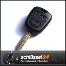 Schlüssel Peugeot SX9 - Partner Expert Gehäuse