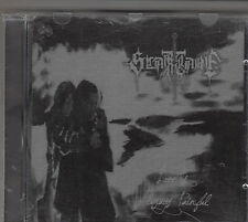 SLAKTARE - love is always painful CD