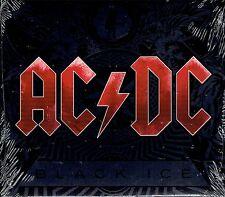 CD - AC/DC - Black Ice