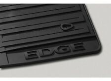 Ford Edge Floor Mats All-Weather Thermoplastic Rubber 3 Pieces DT4Z-7813086-AA