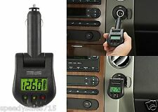 Equus Innova 3721 Battery and Charging System Monitor 12 Volt New Free Shipping
