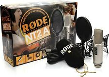 Rode NT2a - Studio Kit