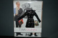 Barbie Collector Tim Gunn Pink Label Accessory Pack New Accessories Coat Boots