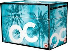 The O.C COMPLETE SERIES SEASON 1 2 3 4 SET 25 DISC NEW/SEALED 1-4 R4 OC