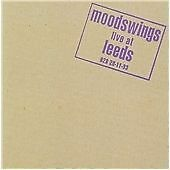 Moodswings : Live at Leeds CD (1994)
