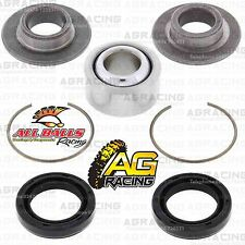 All Balls Rear Lower Shock Bearing Kit For Yamaha YZ 125 1987 Motocross Enduro