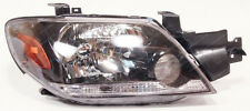 MITSUBISHI Outlander 03-05 Right front head lamp lights EUROPE