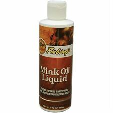 Fiebing's Mink Oil Liquid - 8 Ounces