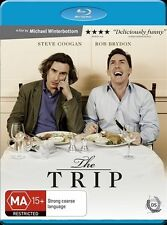 The Trip (Blu-ray, 2011) New & Sealed