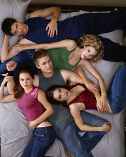Chad Michael Murray & Cast (2188) 8x10 Photo