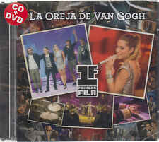 CD - La Oreja De Van Goch NEW Primera Fila CD/DVD - FAST SHIPPING!