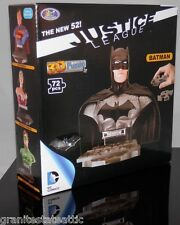 Justice League New 52 3D BATMAN Puzzle 72 piece DC Comics New & Sealed