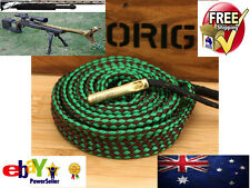 Bore Snake .22 Calibre Boresnake borebrush Cleaning hunting gun rifle pistol Cal