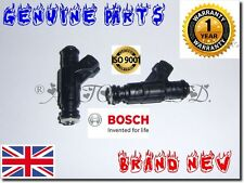 4X VW BORA GOLF BEETLE POLO 1.8T 1997-2010 PETROL FUEL INJECTOR 0280156061