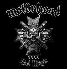 Motorhead - Bad Magic - New 180g Vinyl LP + MP3 & CD - Gatefold
