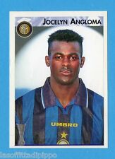 PANINI CALCIO COPPE 1996/97-Figurina n.66- ANGLOMA - INTER - NEW