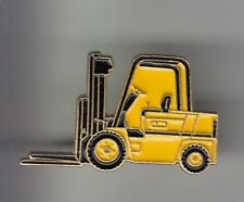 RARE PINS PIN'S .. AGRICULTURE TRACTEUR TRACTOR BTP CAT CATERPILLAR LEVAGE ~CZ