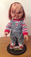 SIDESHOW CHUCKY DOLL SCARE VERSION