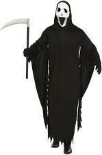 Adulto Demone Ghost Scream Costume Da Halloween Uomo Costume