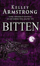 Bitten by Kelley Armstrong (Paperback, 2004) New Book