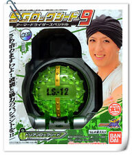 【SPECIAL!】 Masked kamen rider Gaim 鎧武 Sound SG Lockseed 9 Durian Bravo Candy Toy