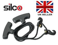 CROSSBOW COCKING ROPE UNIVERSAL- FOR USE WITH MOST CROSSBOWS