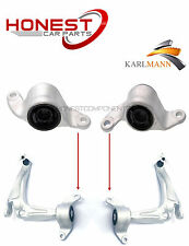 For HONDA CIVIC FK 2006-2012 FRONT LEFT & RIGHT SUSPENSION WISHBONE ARM BUSHS