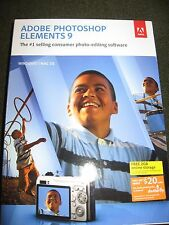 Adobe Photoshop Elements 9 - Full Version for Mac, Windows 65088740