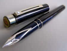 STYLO PLUME SHEAFFER PLUME OR ANCIEN DE COLLECTION