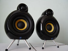 Scandyna micropod SE passive speakers, B&W ,Blueroom. BNIB