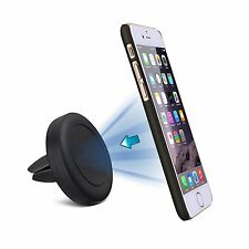 Magnetic in Car Air Vent Mount Holder Stand for Cell Phones Nokia GPS Universal