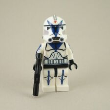 LEGO Star Wars Dogma Clone Trooper Phase 2 Mini Figure 501th