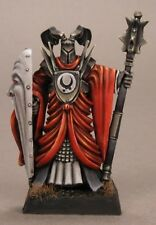 Athak Necropolis Sergeant a Reaper Miniatures Warlord Anti Paladin Fighter Melee