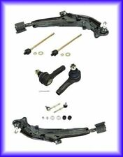 Control Arms Ball Joints Tie Rods Stabilizer Links 8Pc For 95-99 Maxima I30