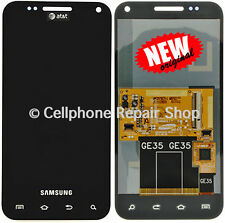 AT&T Captivate Glide Samsung I927 LCD Screen Digitizer Touch Panel Window Lens
