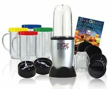Magic Bullet Blender Juicer 20 pcs