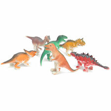 Kids Toy Dinosaur Animals Childrens Plastic Dinosaurs Animal Set Large Size