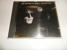 CD  The Sisters Of Mercy  ‎– Floodland