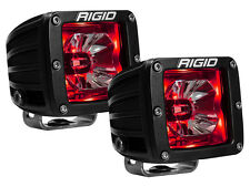 Rigid Industries Radiance Pod Red Back-Light - 20202 Free Shipping TX