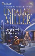 A Stone Creek Christmas (Silhouette Special Edition) by Linda Lael Miller, Good